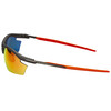 Rudy Project Rydon Glasses Graphite Multicolor/Multilaser Orange